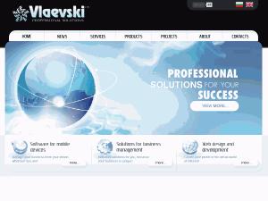 Vlaevski Ltd.